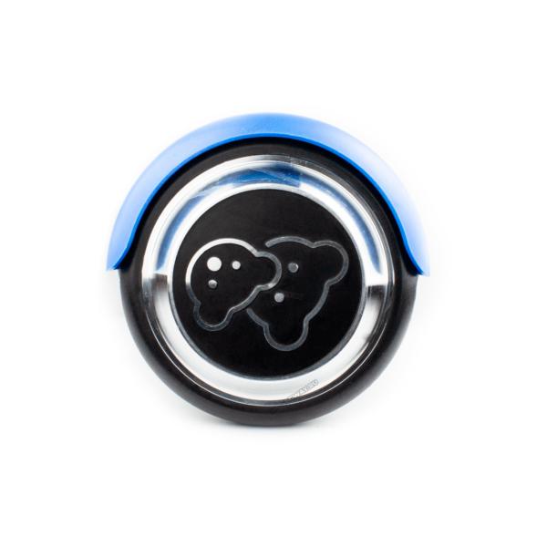 Гироскутер для детей smartbalance kids синий