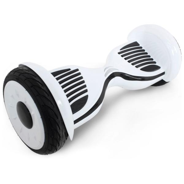 Белый гироскутер SmartBalance Premium 10,5