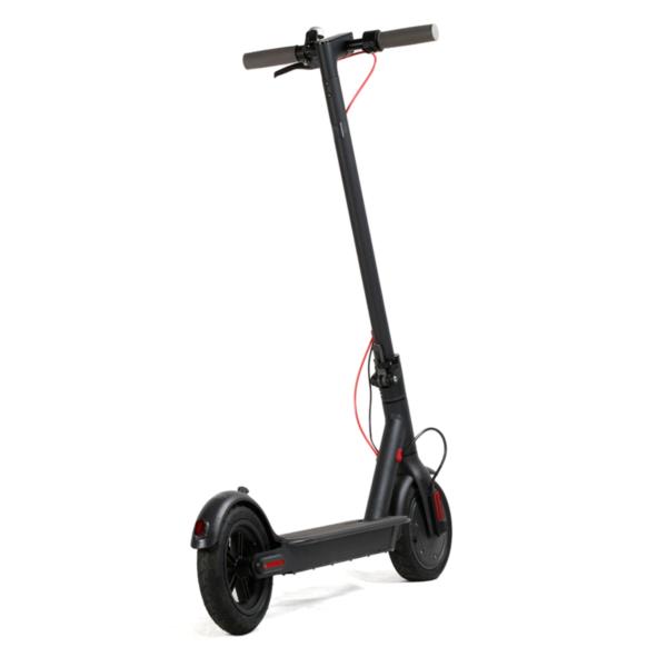 Черный электросамокат Электросамокат XIaomi electric scooter mijja m365 pro